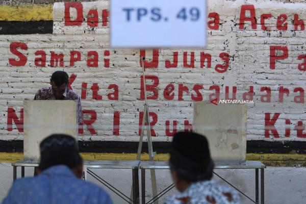 KPU Siapkan Teknis Pemungutan Suara Pemilih di Luar Negeri