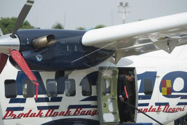 Indonesia Tawarkan N219 ke Mikronesia