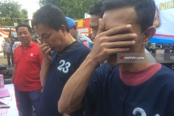 Polisi Surabaya Ungkap Kasus Penipuan Miliaran Rupiah