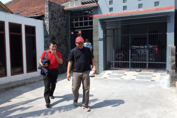 Geledah Rumah Pejabat PUPR Tulungagung, KPK Gagal Temukan Bukti