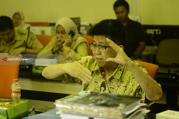 REI Jatim Minta Waktu Selesaikan Proyek Underpass Surabaya