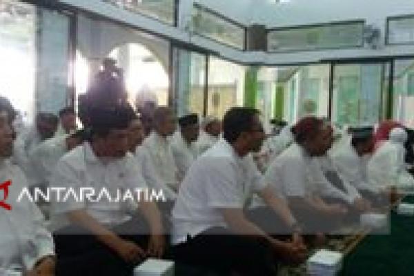 JCH ASN Kota Malang Didominasi Kaum Perempuan
