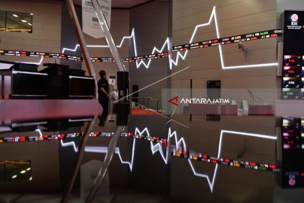 Indeks Bursa Efek Eropa Cenderung Melemah