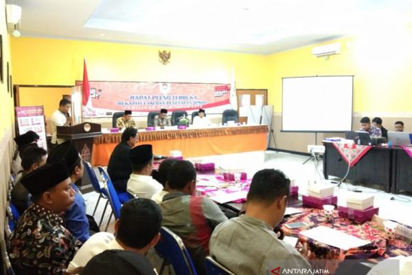 Beranda - DPSHP Pemilu 2019 Sampang 822.759 Orang