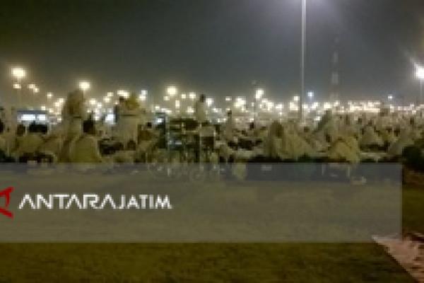40 Persen JCH Kabupaten Malang Berisiko Tinggi