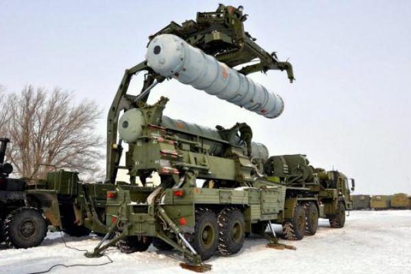 Jenderal AS: Rencana Turki Beli Senjata Rusia Bahayakan NATO