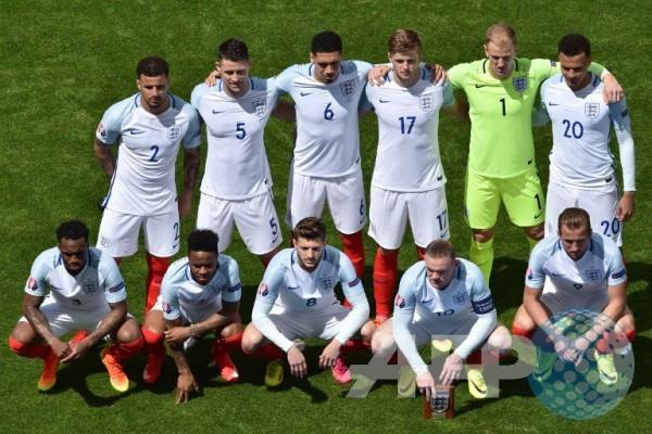 Inggris Kalahkan Spanyol 3-2