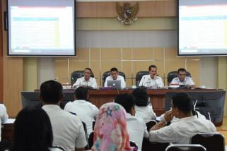 Wali Kota Kediri Ingatkan Program SKPD Harus Sejalan dengan Kebijakan Daerah