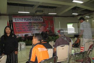 KPU : Tingkat Partisipasi Pemilih di Kabupaten Kediri Naik