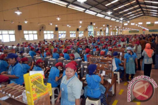 Perkembangan Jumlah Koperasi di Bojonegoro Stabil