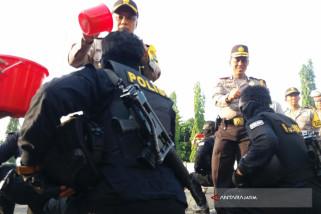 Polres Situbondo Bentuk Satgas Antiterorisme (Video)