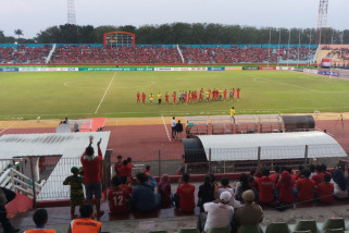 Myanmar Pastikan Diri Lolos Final Piala AFF-U19
