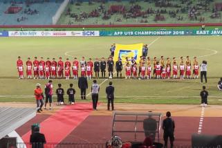 Malaysia Juarai Turnamen AFF-U19