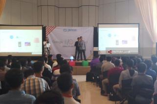 Mahasiswa Surabaya Dikenalkan Teknologi Terbaru Google