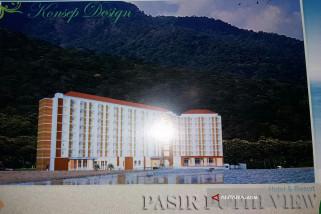 DPRD Situbondo Dorong Pembangunan Hotel Pasir Putih View