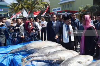 Susi Pudjiastuti: Lautan Indonesia Paling Menakutkan di Dunia