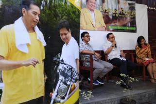 Pengamat: Airlangga Hartarto Disebut Tepat Dampingi Jokowi