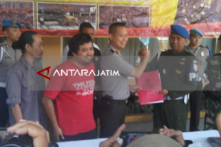 Polres Jember Limpahkan Kasus Kekerasan Terhadap Jurnalis ke Subdenpom (Video)