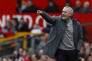 Mourinho kembali Kecewa