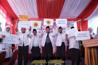 PKS Daftarkan 115 Bacaleg DPRD Jatim 2019-2024