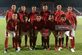 Piala AFF U16,  Indonesia Menang 8-0 Lawan Filipina