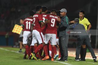 Fakhri : 90 Menit Lagi Menuju Piala Dunia