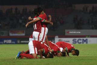Klasemen Piala U-19 Asia dan Jadwal Pertandingan