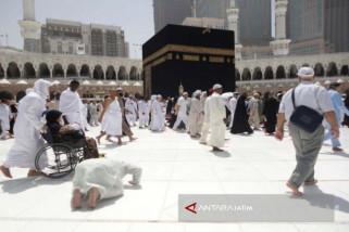 Pertamina : Konsumsi Avtur Musim Haji 2018 Naik