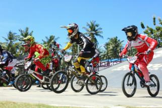 Juara Dunia ikut Ramaikan International BMX Banyuwangi
