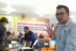 Dua Parpol Daftarkan Bacaleg ke KPU Tulungagung