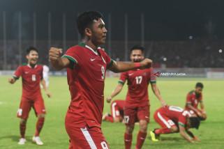 Indonesia U-19 Melaju Ke Semifinal