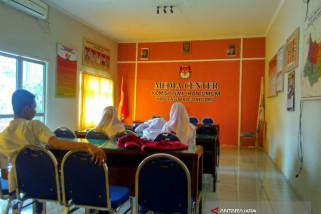 KPU Bojonegoro Proses DCS Caleg Menjadi DCT