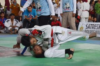 Kejuaraan Jujitsu Madiun