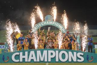 Malaysia Juara Piala AFF U-19
