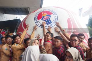 KNPI Jatim Ajak Pemuda Sukseskan Asian Games