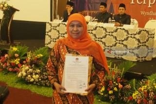 Khofifah Siapkan Pendanaan KPBU untuk Pembangunan Jatim