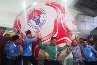 Menpora: Asian Games Perekat Persatuan Bangsa