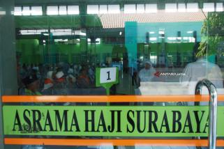 Kemenag Ungkap 16 Calhaj Lumajang Berdokumen Palsu