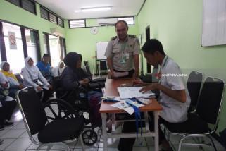 Lima Jamaah Kloter 1 Jalani Perawatan Medis