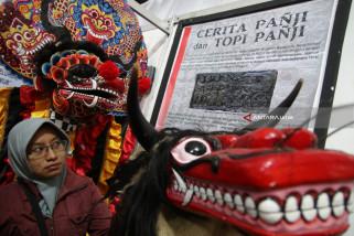 Pameran Seni Budaya Panji