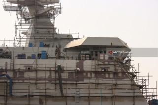 Pembuatan Kapal LPD