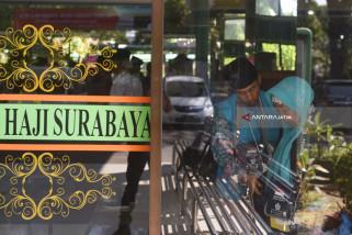 PPIH Surabaya Amankan 45 Slop Rokok Milik Satu Keluarga