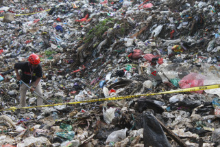 Tersangka Korupsi Pengelolaan Sampah Madiun Penuhi Panggilan Jaksa