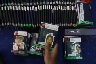 Pemerintah Pangkas Birokrasi Imigrasi Calon Haji