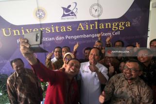 Kunjungan Menristek Dikti Ke Surabaya