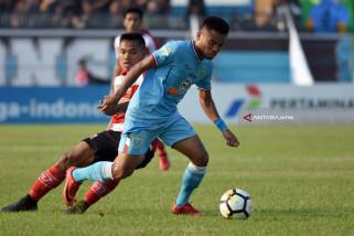Madura United Bawa 18 Pemain ke Banjarmasin