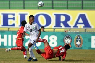 Sepak Bola - Timor Leste Pimpin Klasemen Grup B AFF-19