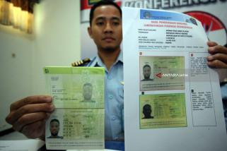 Video - Pesepakbola Asal Pantai Gading Diduga Palsukan Paspor