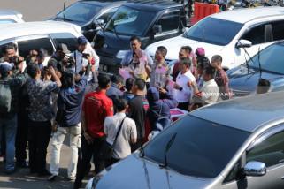 Polisi Ungkap Penyelundupan Belasan Mobil Kredit