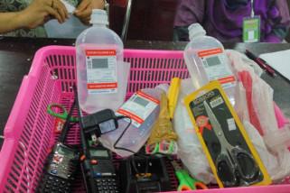 PPIH Surabaya Ingatkan Calhaj Dilarang Bawa